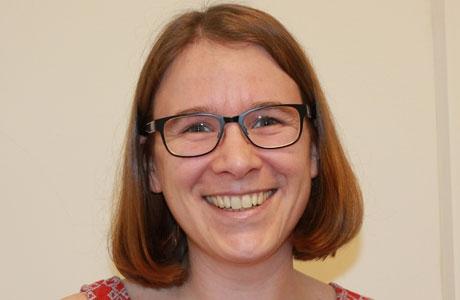 Alison Urquhart