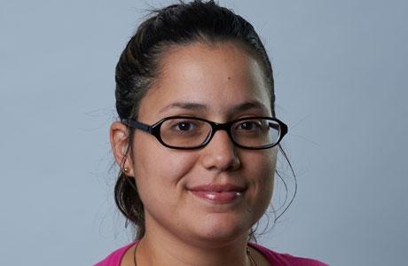 Dianela Castillo de Mesa