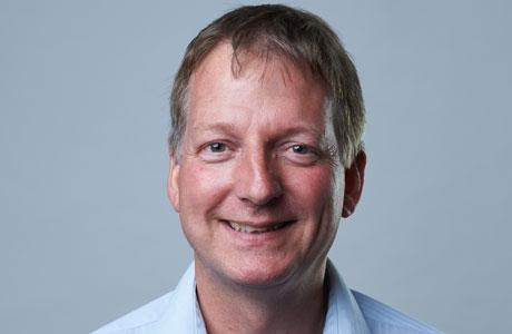 Jeremy Sharp