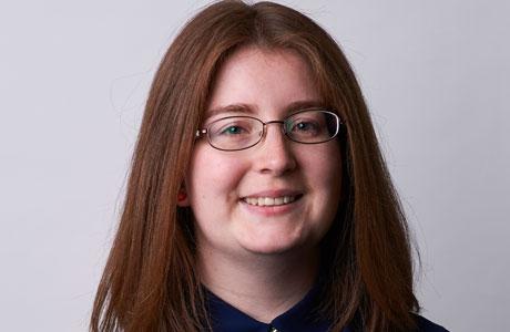 Kate Nicolson