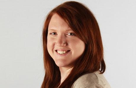Katie Stagg