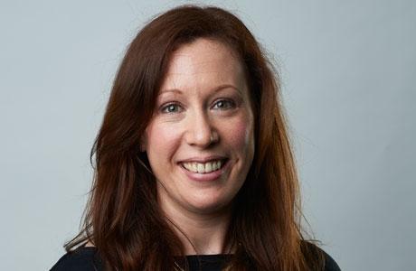 Sarah Pickthall