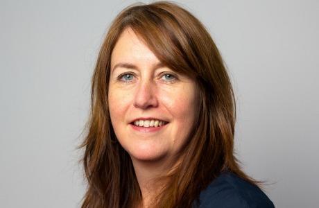 Teresa Higgs