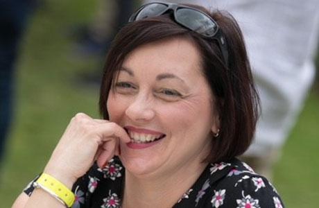 Tracy Hodgkins