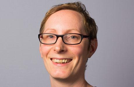 Zoe Gardiner