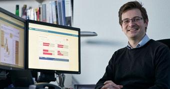 Daniel Norton, University of Leicester
