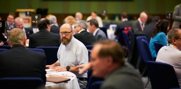 Jisc stakeholder forum 2017